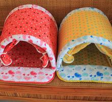 Hot pet dog house warm plush dogs beds mat cat large dog kennel pet products free shipping