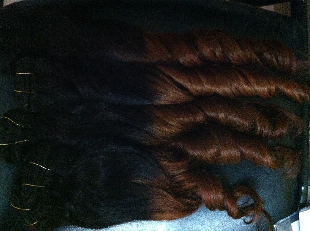 Brazilian Curly Hair Extensions Clip in Clip in Hair Extension