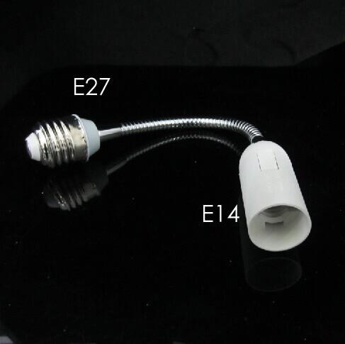E27 to E14 Adapter