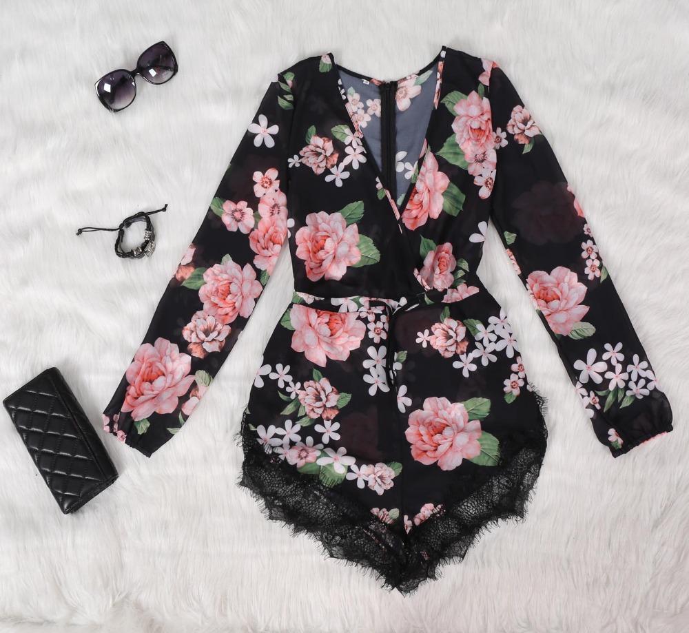 купить Женский комбинезон Fashion jumpsuit 2015 women jumpsuit недорого
