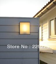 Die-cast Aluminium outdoor Decorative  Wall Light(China (Mainland))