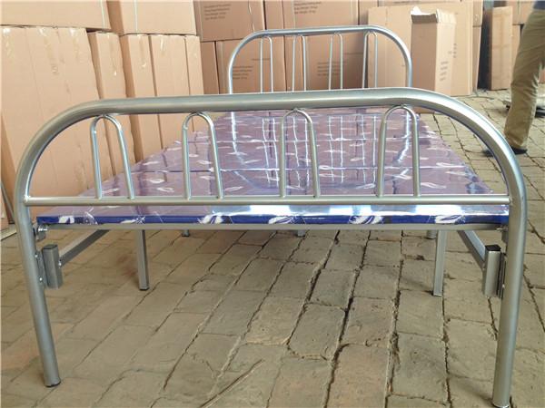foldable single bed frame 3