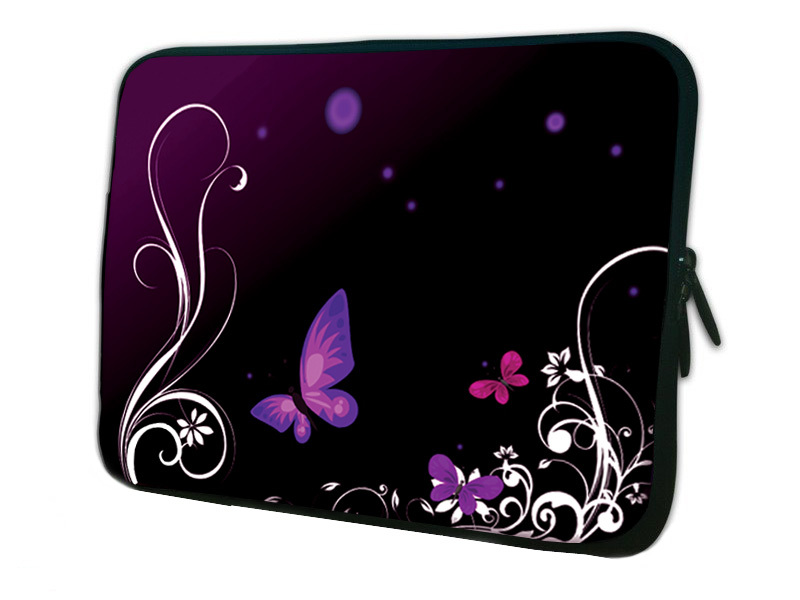 "Universal Soft 7"" 7.7"" 7.9"" 8.0"" Tablet Netbook PC Sleeve Bag Cases Cover For Samsung Galaxy Tab 3 Google Nexus 7 Pad Mini 1 2 3(China (Mainland))"