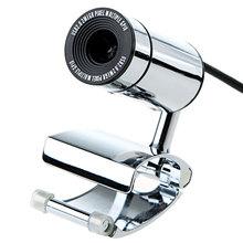 2015 neue 1080 P 800 watt USB 2.0 HD Webcam Kamera Webcam Web-Kamera mit Computer PC Laptop hassel Typ Edelstahl Webcam(China (Mainland))