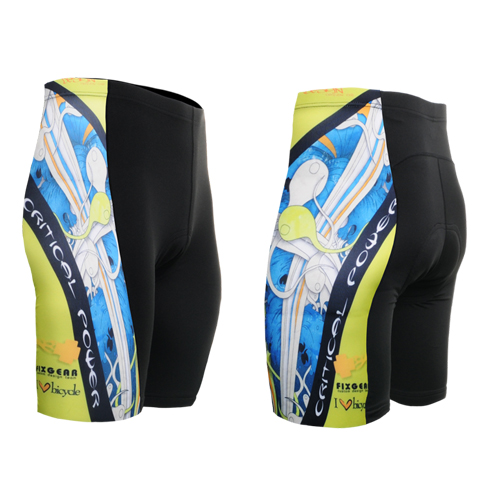 Top selling!! 2016 Men`s Cycling Shorts boys teenager Riding Bicycle Bike Shorts with 3D padded coolmax biker wear<br><br>Aliexpress