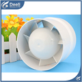 good working new for TNN catheter fan fan mute round fan 6 inch bathroom exhaust fan