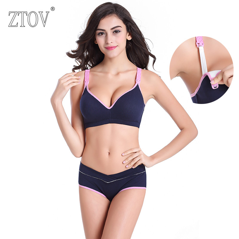Wired Maternity Bra Promotion-Shop for Promotional Wired Maternity ...