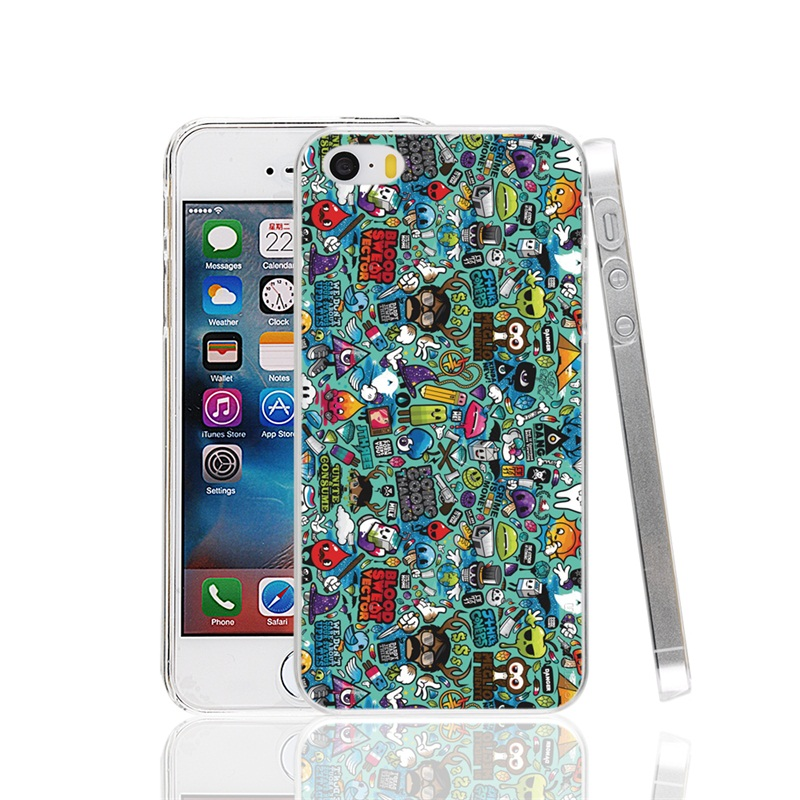 23381 Papel de parede para whatsapp Cover cell phone Case for iPhone 4 4S 5 5S SE 5C 6 6S 7 Plus(China (Mainland))