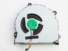 Новый ноутбук процессора вентилятор для Samsung NP350E7C NP350V5C NP355E4C NP355E5C NP355V4C NP355V4X NP355V5C NP365E5C вентилятор охлаждения