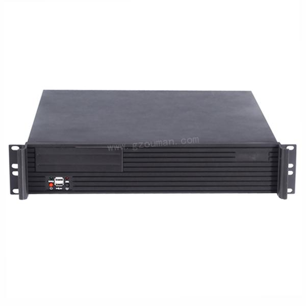2u rack armoire cas de serveur dans informatique industrielle et accessoires de ordinateur et - Armoire informatique industrielle ...