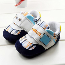 Baby Boy First Walkers Shoes Sports Casual Toddler First Walkers New 3-12 Months Hot(China (Mainland))