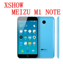 "Original Meizu M1 Note FHD4G LTE MobilePhone 2GB 13MP 3140mAh MTK6752 Octa Core 5.5"" 1920x1080 Android4.4 Flyme 4.1 Freeshipping(China (Mainland))"