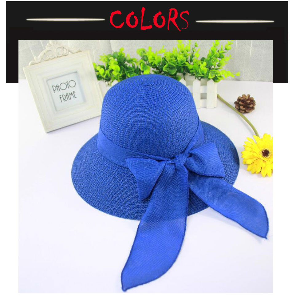 HOT-Style-summer-large-brim-straw-hat-adult-women-girls-fashion-sun-hat-uv-protect-big-bow-summer-beach-hat_03