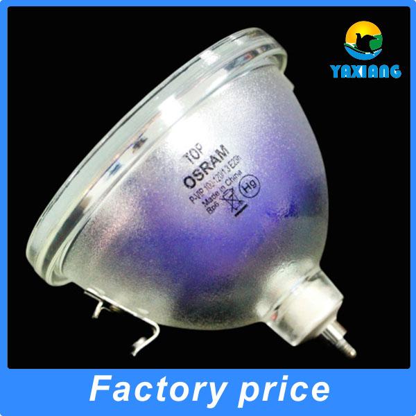 Фотография Projector lamp osram bulb P-VIP 100-120/1.3 E23h for TY-LA2004 for PANASONIC PT-50DL54 / PT-60DL54J