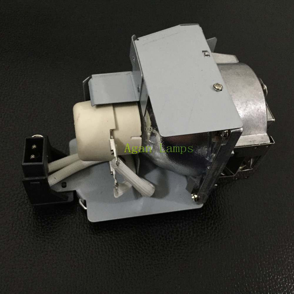 Фотография 5J.J4105.001 Original Lamp UHP190/160 0.9 with Housing for BENQ MS612ST Projectors