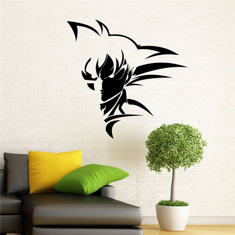 Compare prices on japanese interior online shopping buy for Dragon ball z mural