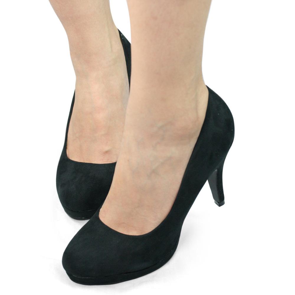Black Glitter Closed Toe Heels Black Dresses Dressesss