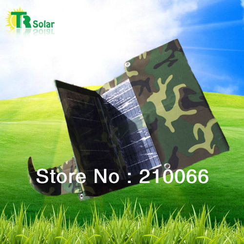 Solar bank 30W charger waterproof foldable solar panel charger with USB Output interface recharge mobile phone digital outside