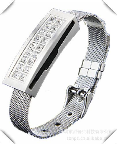 cool bracelet or belt 4GB 8GB 16GB 32GB usb 2.0 flash drive/creativo pendrive/creativo memory Stick/Disk/Thumb S200(China (Mainland))