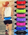 Women casual belt bags outdoor waist packs bags unisex sport fitness running belly bags for accessory