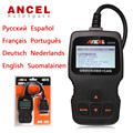 Original ANCEL AD310 OBDII Universal Auto DTCS Code Reader Diagnostic Scanner Tool OBD2 ScanTool PK Vgate