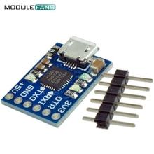 Buy CJMCU CP2102 MICRO USB UART TTL Module 6Pin Serial Converter Uart STC Replace FT232 Arduino for $1.05 in AliExpress store