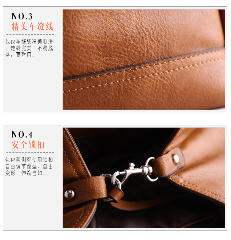 Сумка через плечо Women handbag 2015 pu sweeet bag.3 choose.e204