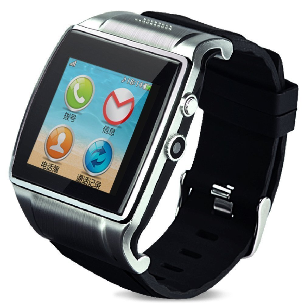 SmartWatch Bluetooth FR19 1.54' UPRO Android IPhone Android L18 электросамокат el sport booster upro 36v 8ah
