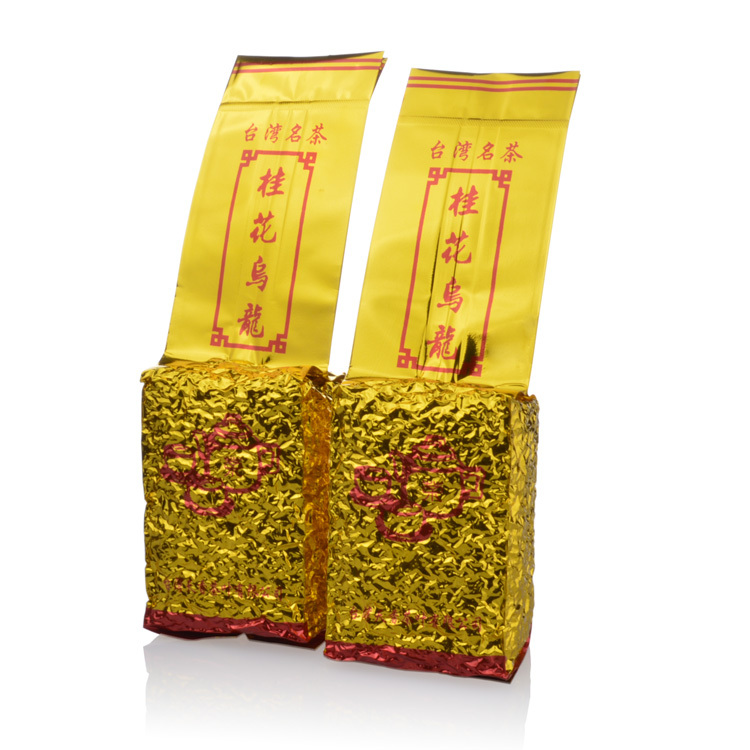 New Arrival Taiwan high mountain tea osmanthus oolong tea special grade oolong tea 250g bulk oolong tea<br><br>Aliexpress