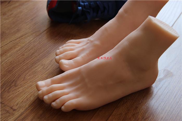 fetishisme du pieds