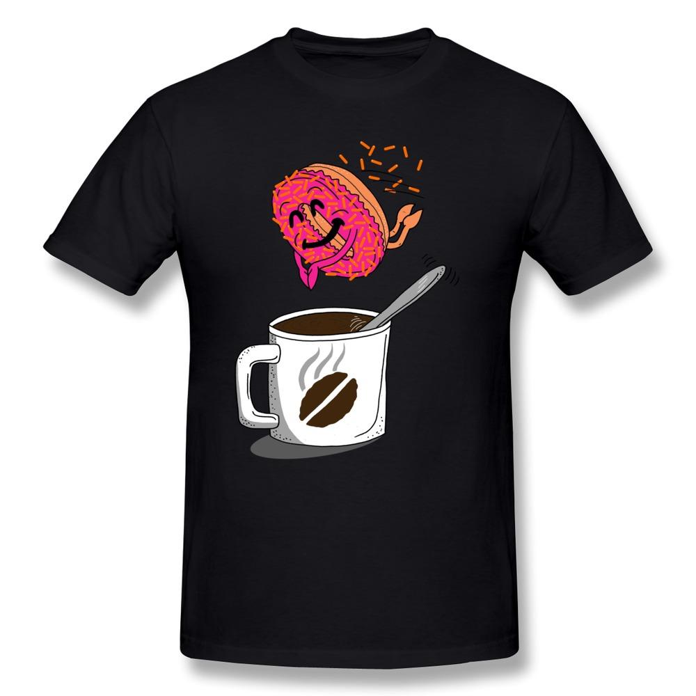 Latest Short Sleeve Hot Java Dive Men's t shirt Cheap Sale 100 % Cotton tee shirts for men's(China (Mainland))