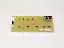 Display PCB Assembly Board for Coffee Vending Machine(China (Mainland))