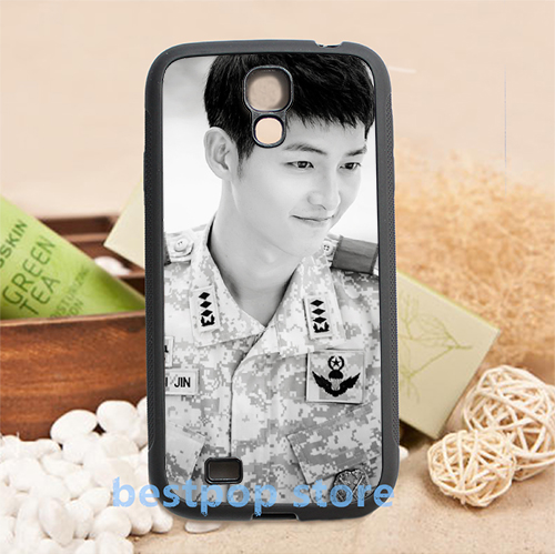 Song Joong Ki fashion housing cell phone cover case for samsung galaxy s3 s4 s5 s6 s7 note 2 note 3 note 4 #S1488A(China (Mainland))