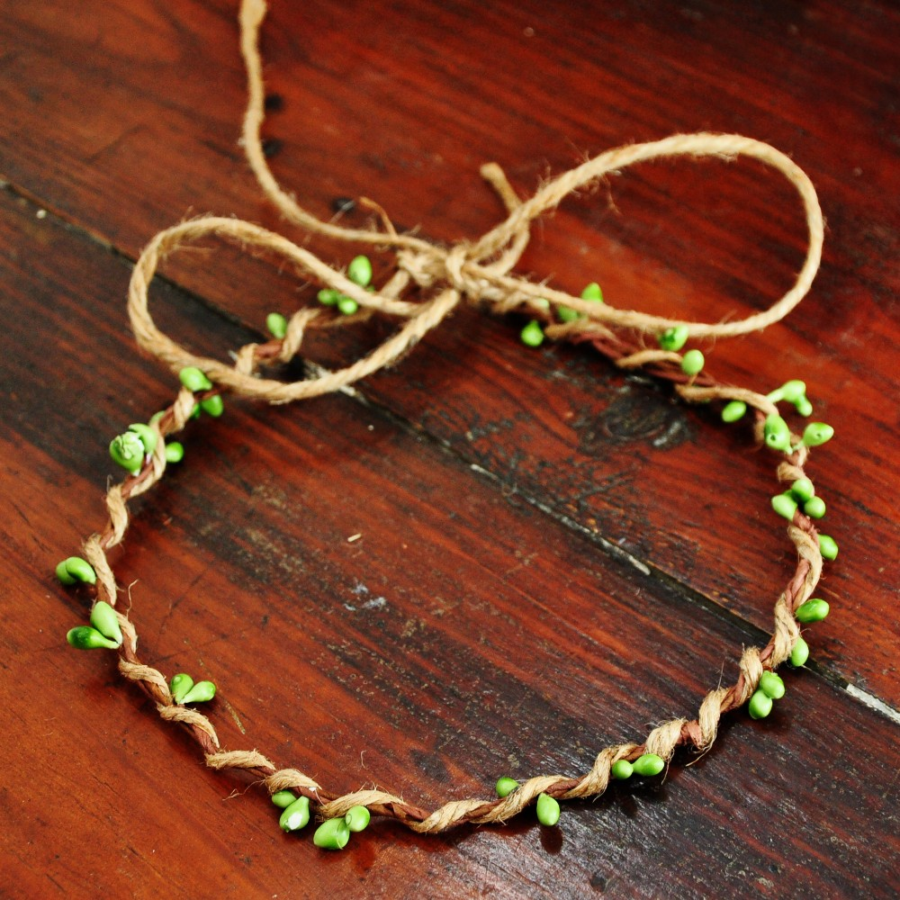 10 pcs handmade rustic dainty green pip berries twine wreath flower 10 pcs handmade rustic dainty green pip berries twine wreath flower crown festivals feminine whimsical fresh cute christmas gift us732 fandeluxe Choice Image