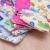 Красочные Уголь Бамбука Ткань Многоразовые Менструальный Санитарно Материнства Мама Колодки