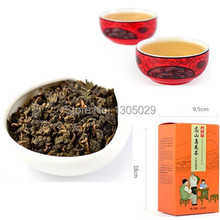 250g Taiwan Oolong Tea 250g Chinese Best Different Green Tea oolong Taiwan Gaoshan tea for weight loss with free shipping
