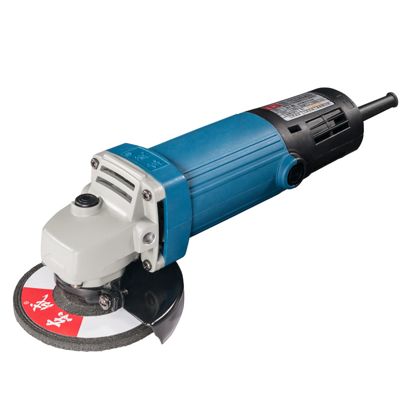 High Quality S1M-FF04-100A 560W Electric Angle Grinder Tool 100mm Electric Angler Sander Wheel Grinder Tool