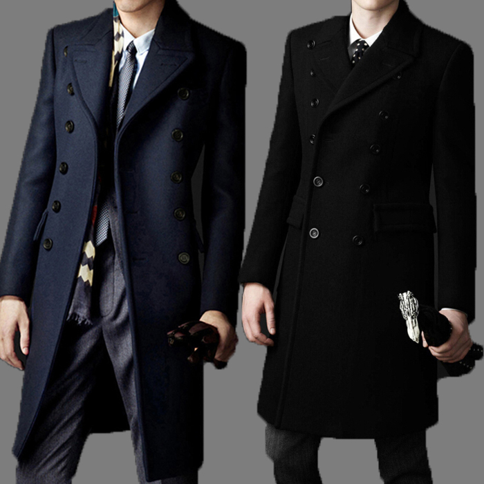 Wholesale Men's Trench Coats At $56.09, Get Fall New Brand Bakham ...