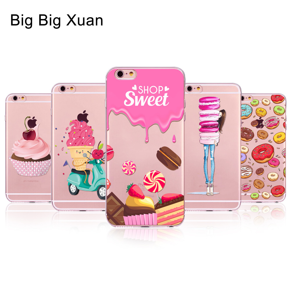 Case Design hamburger phone case : Online Buy Wholesale case food from China case food Wholesalers ...