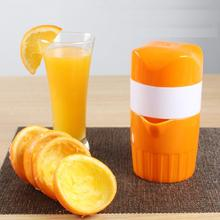 Freeshipping Hot sell Kitchen cooking Tools Accessories ABS MINI Hnad Fruit Juicer for orange/grapes Soft fruit Squeezer Reamers