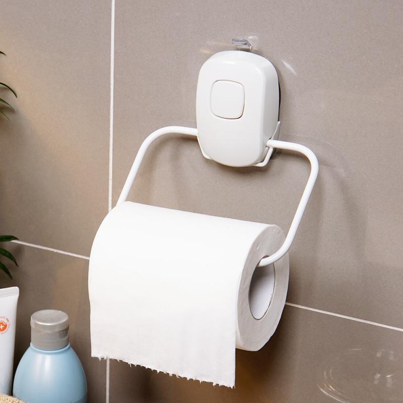 ventouse porte papier toilette promotion achetez des ventouse porte papier toilette. Black Bedroom Furniture Sets. Home Design Ideas