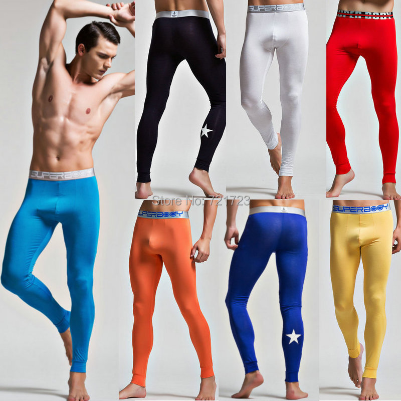 Yoga pants men