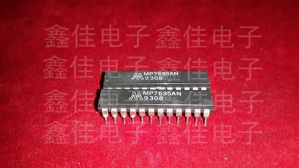 Здесь можно купить  10PCS MP7695AN  Электронные компоненты и материалы