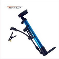 20221 Mini Portable Bike Bicycle Tire Inflator Air Pump Skidproof