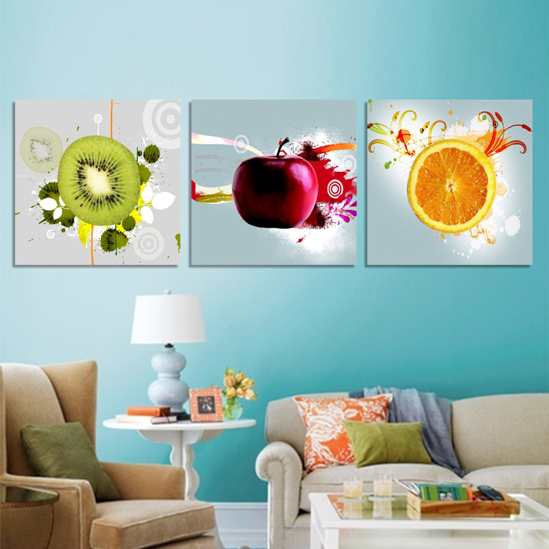 Popular fruit juice picture buy cheap fruit juice picture lots from china fruit juice picture - Apple kitchen decor cheap ...