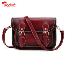 2016 New Brand Designer Women Bags Satchels Crossbody Bags Vintage Women Shoulder Bag Retro Messenger Bag Woman Envelope Handbag(China (Mainland))