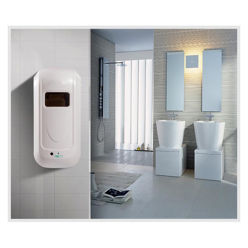 Achetez en gros mur mont automatique distributeur de for Distributeur savon mural automatique