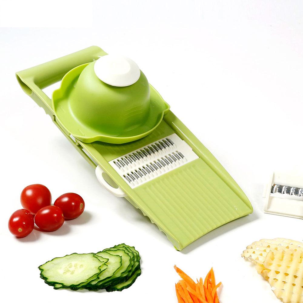 Keuken Gereedschap Kopen : Vegetable Grater Machine