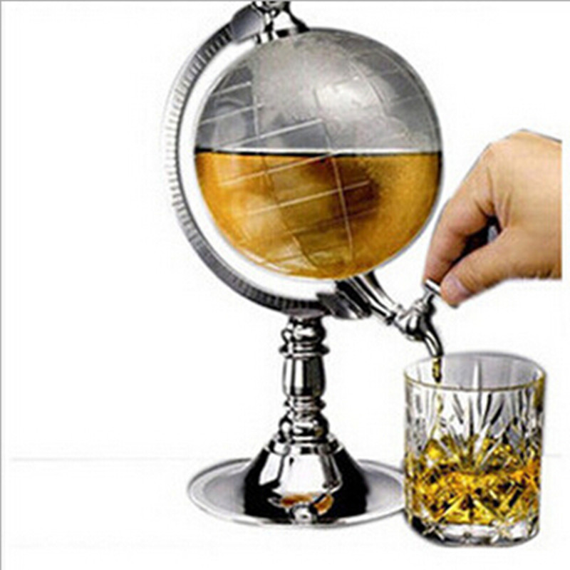Здесь можно купить  hot sale 5pcs KTV bar decoration Creative mini globe water dispenser/ beverage machine personality beer machine free shipping hot sale 5pcs KTV bar decoration Creative mini globe water dispenser/ beverage machine personality beer machine free shipping Дом и Сад