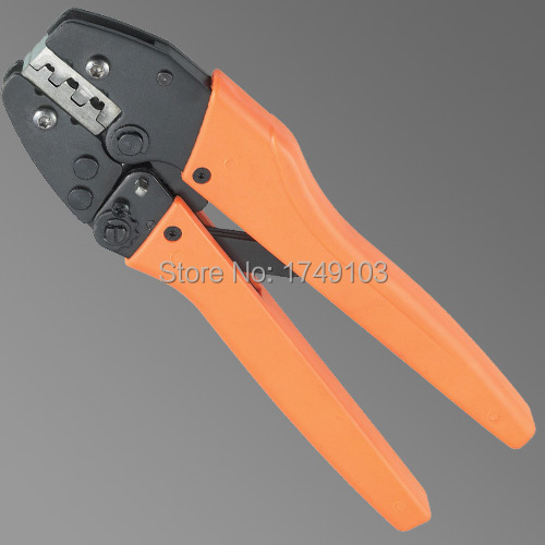 Free Shipping High Quality VH5-03B Multi-function Mini Crimping Tools Hand Wire Crimpers Crimping Tools (Terrminals 1.5-6.0mm2)